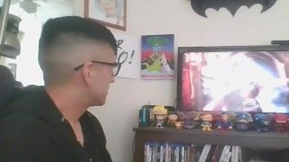 I react to the Mortal Kombat 11 Reveal (NERDGASM)
